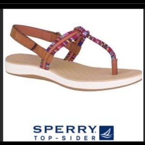 🆕SPERRY TOP SIDER WOMENS SANDAL (Sz 6)